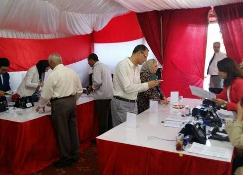 النادي المصري في الإمارات يخصص حافلات لتسهيل التصويت في الانتخابات