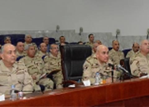 وزير الإنتاج الحربى يستعرض إنجازات 2016: دعم وتسليح الجيش مهمتنا الأساسية