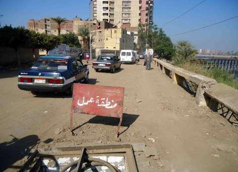قطع المياه لمدة 4 ساعات بالمدينة الطبية بسوهاج