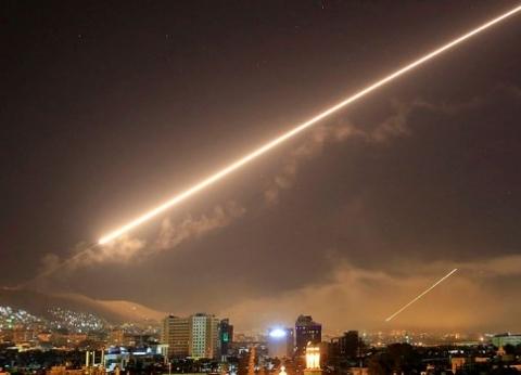 عاجل| القبة الحديدية تعترض 60 صاروخا من أصل 200 أطلقت من غزة