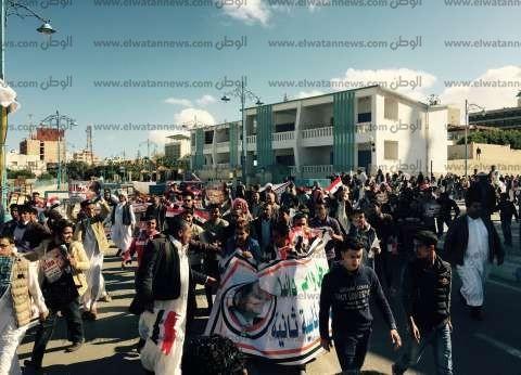 """""""الوطنية للانتخابات"""": 650 ألف استمارة تأييد للمرشحين حتى اليوم"""
