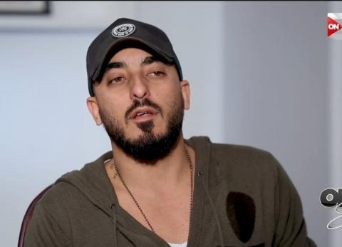 """المخرج حسام الحسيني ينعى فاروق الفيشاوي: """"أبويا التاني"""""""