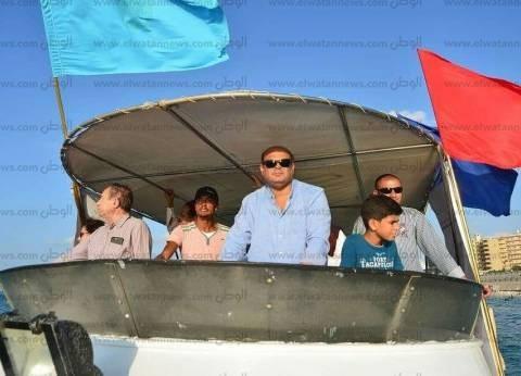 القوات البحرية التونسية تنقذ 9 مهاجرين غير شرعيين من الغرق