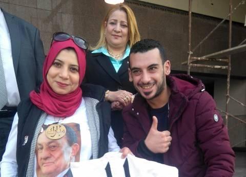 حكم نهائى لمحكمة النقض: براءة حسنى مبارك فى قضية قتل المتظاهرين خلال ثورة 25 يناير