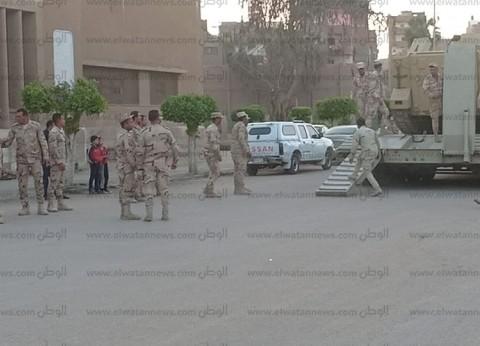 طوارئ واستنفار وغرف عمليات.. مؤسسات الدولة مستعدة للاستفتاء غدا