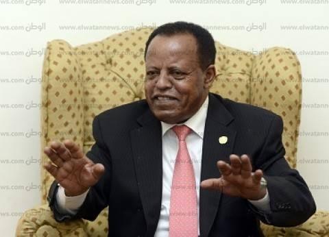 سفير إثيوبيا بالقاهرة: تشغيل «سد النهضة» سيتم بإدارة مشتركة بين مصر والسودان وإثيوبيا واستقالة «ديسالين» لن تؤثر على المفاوضات