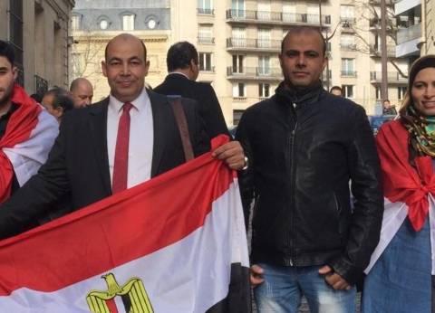 نقريش: مصريو فرنسا وإمارة موناكو مثال رائع للجاليات بأوروبا