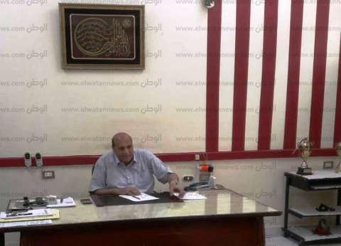 انطلاق امتحانات الشهادة الإعدادية في أسوان