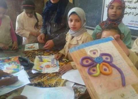"""""""ثقافة سوهاج"""" ينظم أنشطة ثقافية وفنية متنوعة حتى 9 مارس"""