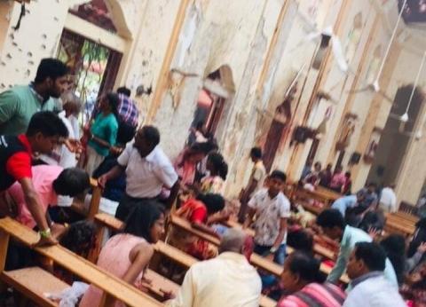 عاجل| سريلانكا تفرض حظر تجوال من السادسة مساء ولمدة 12 ساعة يوميا