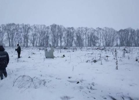 واشنطن تعزي موسكو في ضحايا الطائرة المنكوبة