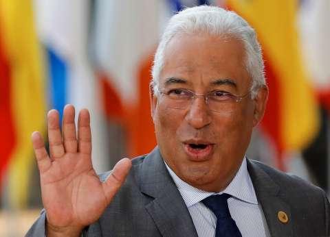 رئيس وزراء البرتغال يصل لشرم الشيخ للمشاركة في القمة العربية الأوروبية