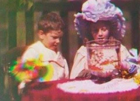 صدق أو لا تصدق.. أول فيلم ملون ظهر قبل اختراع الكاميرا