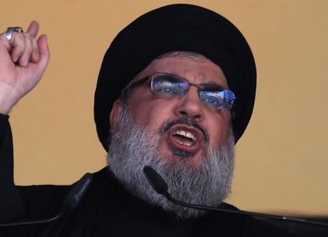تايم لاين| تاريخ العقوبات الأمريكية على حزب الله خلال عام