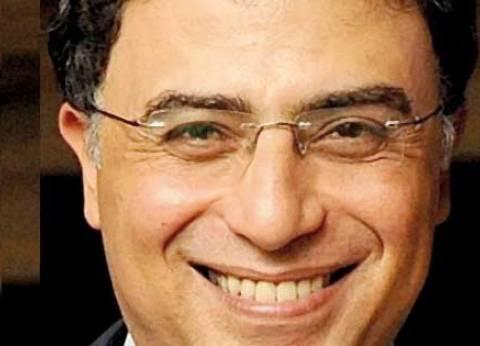 """أشرف العشماوي يناقش """"كلاب بالراعي"""" بمكتبة """"أ"""" بأسيوط.. الإثنين"""