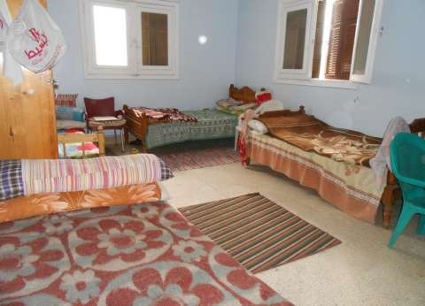 غادة والي: سحب دار المسنين بالإسكندرية من الجمعية المسؤولة عنها