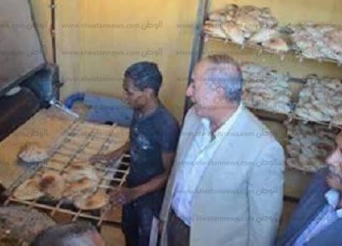 افتتاح 10 مخابز جديدة بالبحر الأحمر لتوفير الخبز للمواطنين