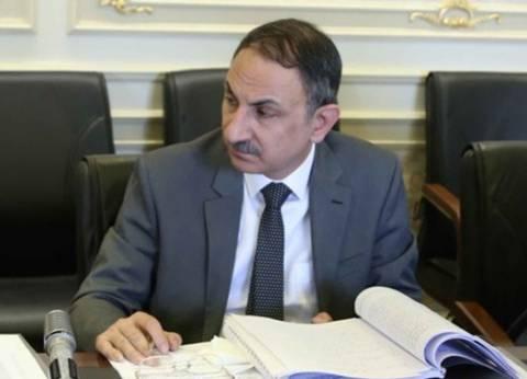 برلماني يطالب بحل أزمة المواطنين الذين لم تصدر لهم بطاقات تموين