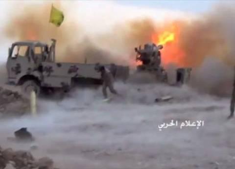 """تعرف على خسائر """"حزب الله"""" في الأسبوع الأول لمعارك عرسال"""