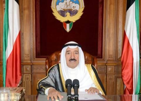 أمير دولة الكويت يهنئ رئيس الفلبين بالعيد الوطني لبلاده