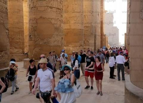 القطاع السياحى ينتعش.. و«الطيران» أبرز التحديات