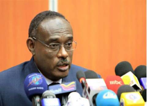وزير خارجية السودان يزور إثيوبيا بعد مصر والسعودية