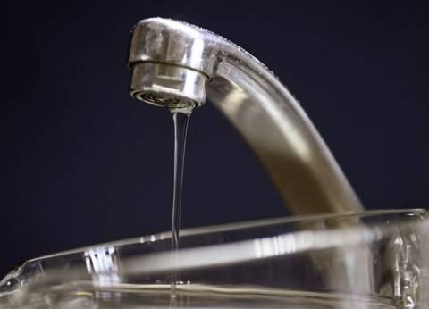 قطع المياه عن بعض أحياء مدينة نصر غدًا