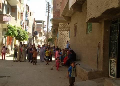 """جيران شهداء """"هجوم المنيا"""" يروون تفاصيل """"رحلة الموت"""" لدير الأنبا صموئيل"""
