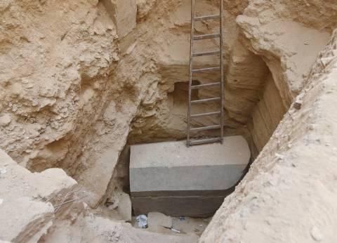 """كيف يتعامل الأثريون مع """"تابوت الإسكندرية""""؟"""