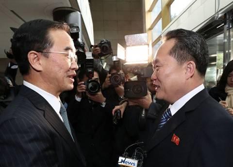 """مبعوثون كبار من كوريا الجنوبية في زيارة """"الشمالية"""""""
