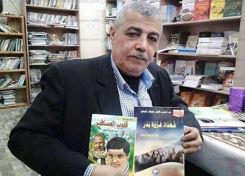وفاة «عبد الباسط أمين البطل» ضحية حادث حريق محطة مصر بالغربية