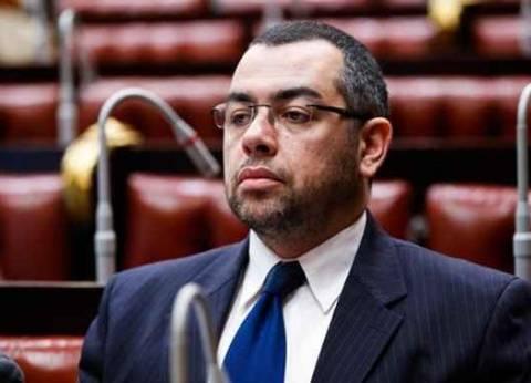 """فؤاد يطالب """"تشريعية النواب"""" بتحديد موعد لمناقشة """"الأحوال الشخصية"""""""