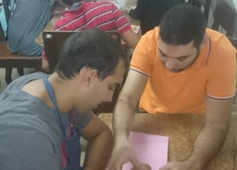 ورش تعليمية للأطفال في المتحف المصري لتعليم الألمانية