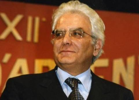 عاجل| الرئيس الإيطالي يعزي السيسي في ضحايا تفجير العريش