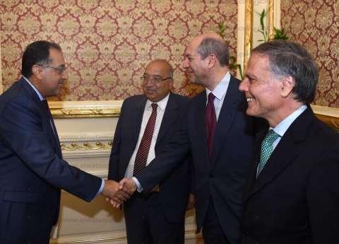 رئيس الوزراء يخصص قطعة أرض في بورفؤاد لإقامة مشروع إسكان اجتماعي
