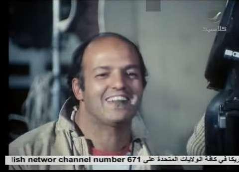 """راندا البحيري تنعى """"خان"""": مصري القلب"""