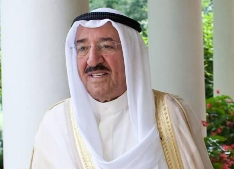 عاجل| أمير الكويت يبعث برقية تعزية للسيسي في شهداء العريش