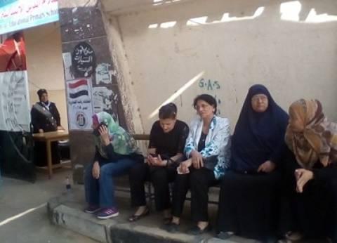 إقبال متوسط في أول ساعة من انتخابات الرئاسة بالأقصر
