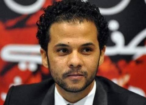 مهرجان شرم الشيخ للمسرح الشبابي ينعى محفوظ عبد الرحمن