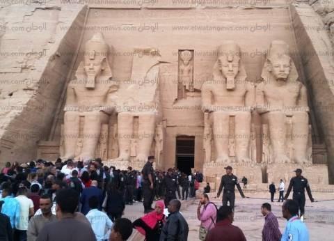 مستشار الأمم المتحدة للسياحة: الآثار المصرية تباع بأرقام فلكية