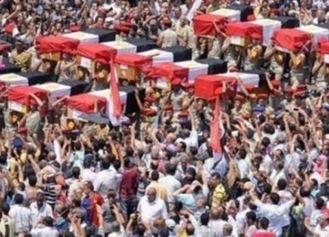 عبدالمنعم: إعفاء أسر الشهداء والمصابين من تذاكر القطارات والمترو