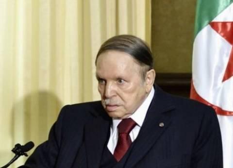 التحالف الرئاسي بالجزائر يعلن ترشيح بوتفليقة لانتخابات الرئاسة المقبلة