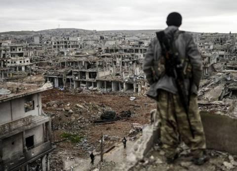 الصين تؤكد استعدادها لإعادة إعمار سوريا