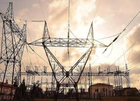 استهلاك الكهرباء يصل لـ24  ألف ميجاوات اليوم