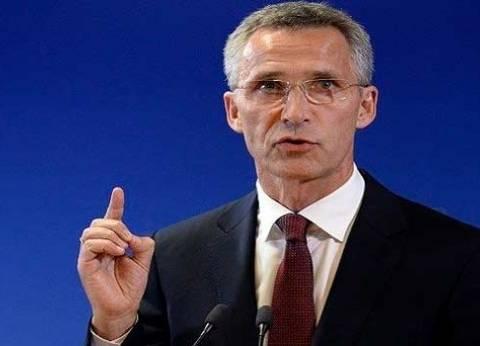 """أمين عام الناتو يتطلع للقاء """"لافروف"""""""