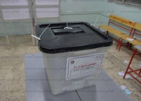 غلق لجان الانتخابات الرئاسية في البحيرة بعد انتهاء اليوم الأول