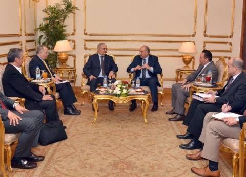 مصادر مطلعة: «الاتفاق» لم يلبِّ طموحات الشعب الليبى.. و«إعلان القاهرة» يحظى بتأييد كل الأطراف