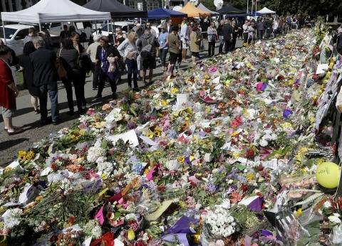 """""""variety"""" العالمية تحتفي بـأول فيلم عن حادث نيوزيلندا الإرهابي لمخرجه معز مسعود"""