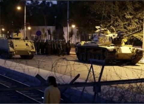 عاجل| دوي انفجار عنيف في أنقرة وتحليق مروحيات وطائرات حربية