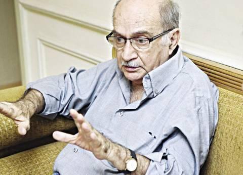 يوسف شريف رزق الله: يجب التخلص من الرقابة وكنت أتمنى مشاركة «نوارة» و«قبل زحمة الصيف»
